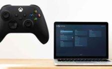 откалибровать контроллер PS или Xbox в Windows 10
