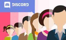 Как настроить групповой DM в Discord