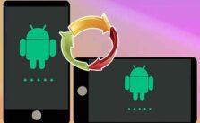 Как исправить экран Android, который не поворачивается
