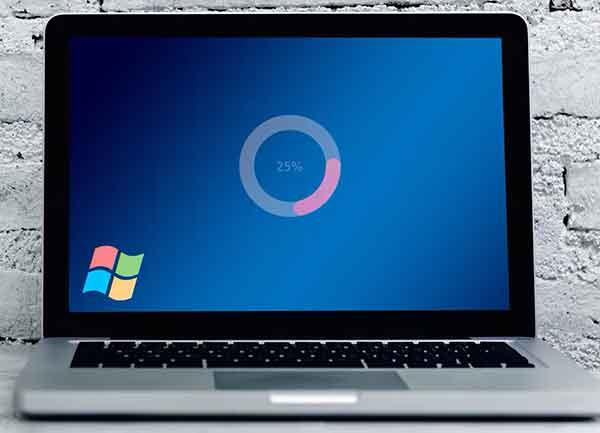 Risolvere l'errore di aggiornamento di Windows 0x800704c7