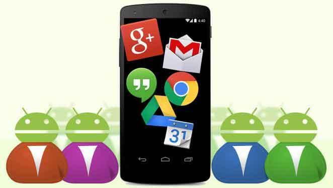 gestire più account Google sul tuo telefono Android