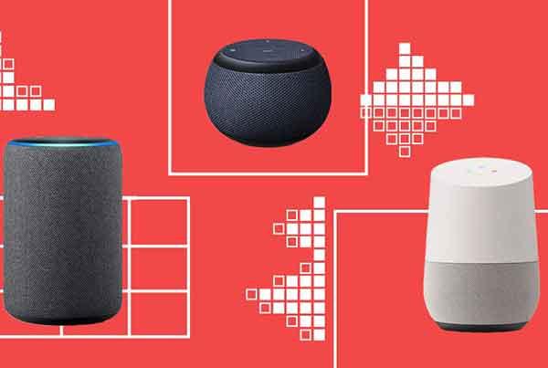 Bluetooth-колонки против умных колонок