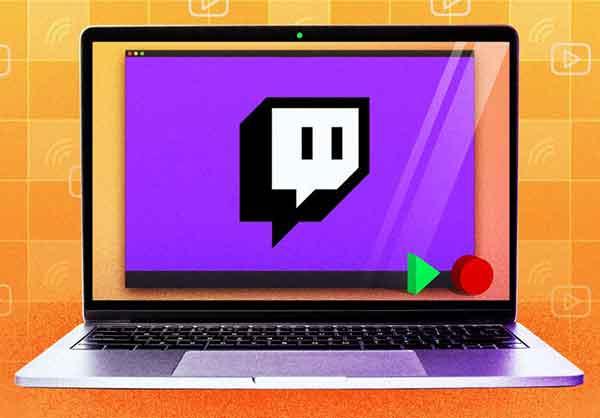 Как начать стримить на Twitch
