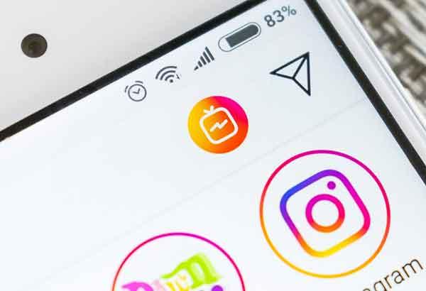 Как отправлять GIF-файлы в ваших личных сообщениях в Instagram