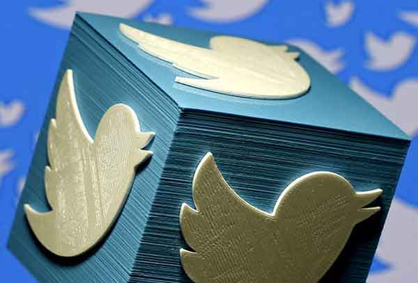 изменить свое имя пользователя Twitter