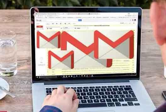 удалить все электронные письма в Gmail