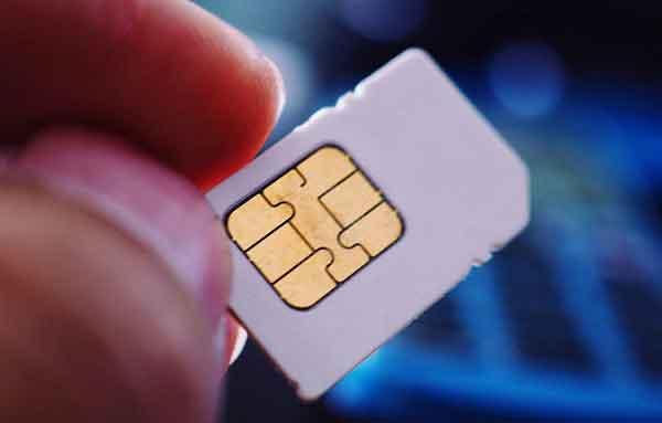 Руководство по SIM-карте