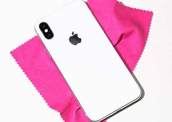 mettere iPhone in modalità di ripristino