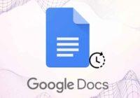 recuperare i documenti Google cancellati