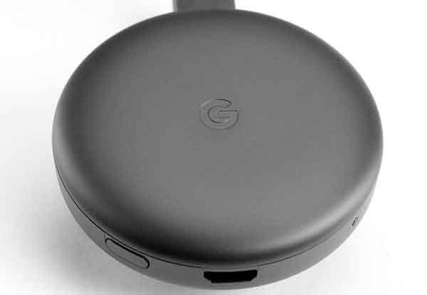 устранение проблем со звуком Chromecast
