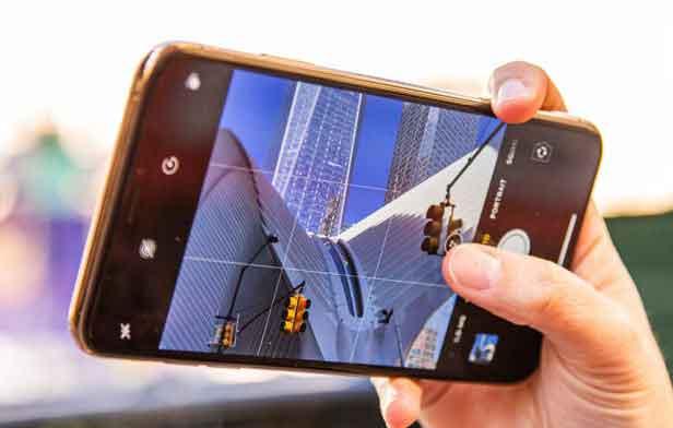 использовать функцию Live Photo на iPhone