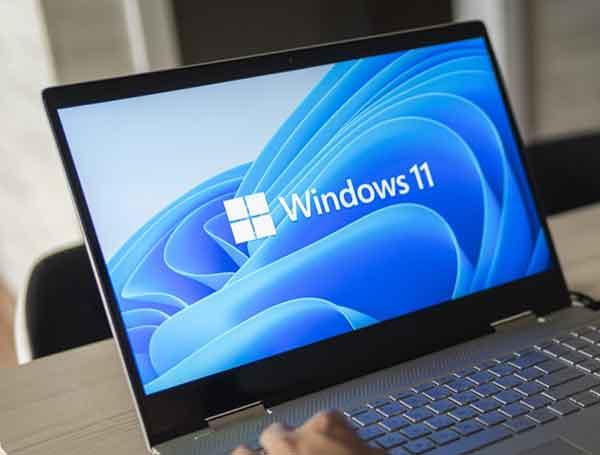 Откройте проводник в Windows 11