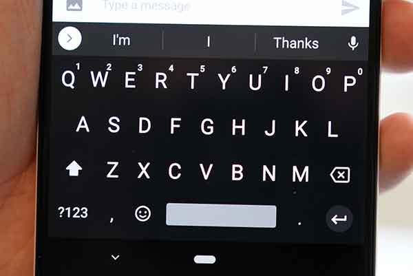 Как переводить с помощью Gboard на iPhone
