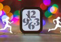 Come contare i passi su Apple Watch