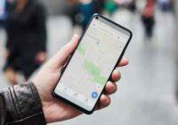 Condividere posizione su Google Maps