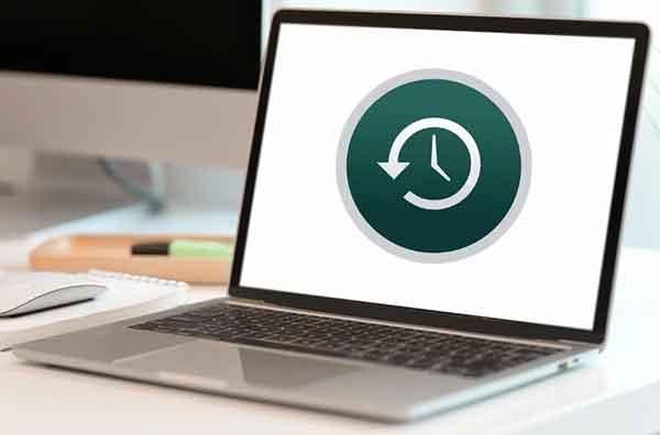 Ripristinare Mac da backup di Time Machine