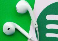 Spotify si blocca