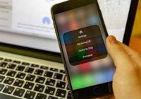Trasferire file tra iPhone e computer MAC