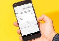 attivare Assistente Google su iOS o Android