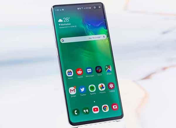 attivare comandi vocali sul telefono Android