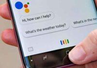 attivare la sintesi vocale di Google su Android