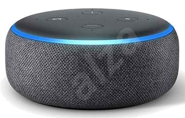 подключить Amazon Echo к Wi-Fi