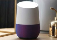 collegare Google Home a iPhone