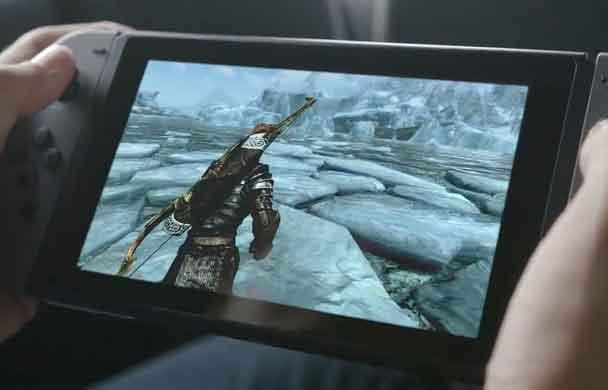 подключить наушники Bluetooth к Nintendo Switch