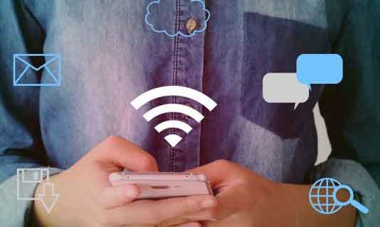 подключиться к WiFi без пароля