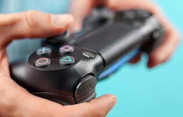 удалить учетную запись PS4