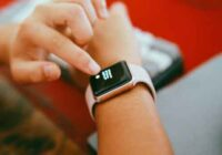 fare screenshot su Apple Watch