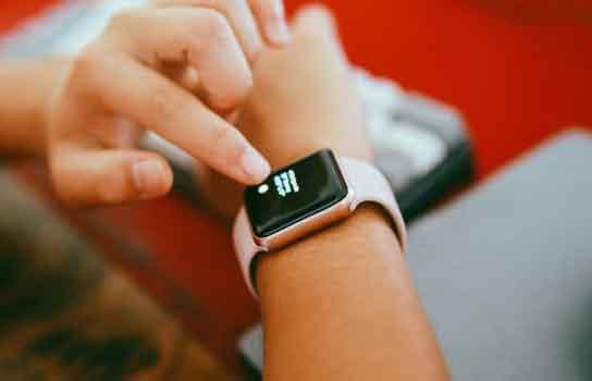 скриншот тарифа на Apple Watch