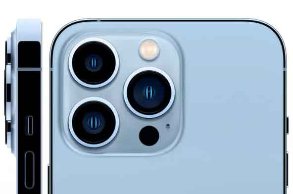 Обои для iPhone 13