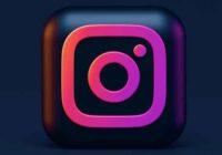 svuotare la cache di Instagram