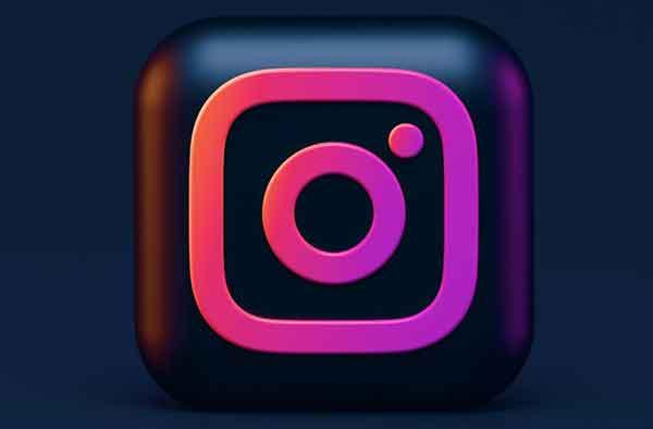 очистить кеш Instagram