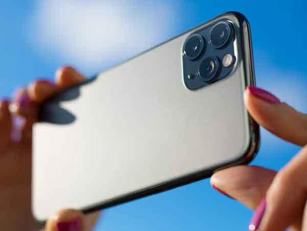 превратить видео в живое фото на iphone