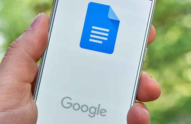 Как добавить флажки в Google Docs