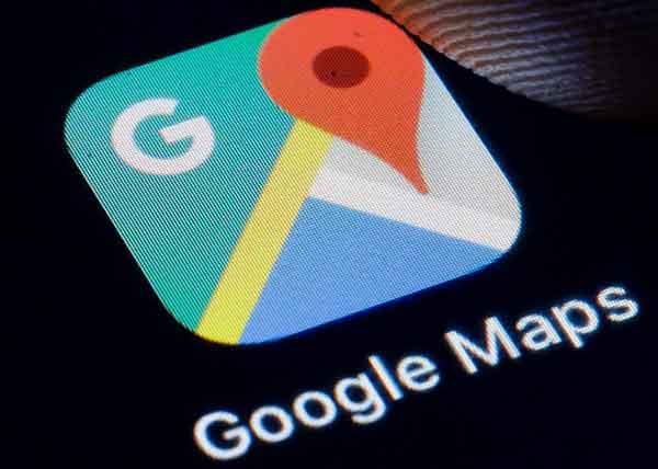 Как проложить маршрут с несколькими остановками на Google Maps
