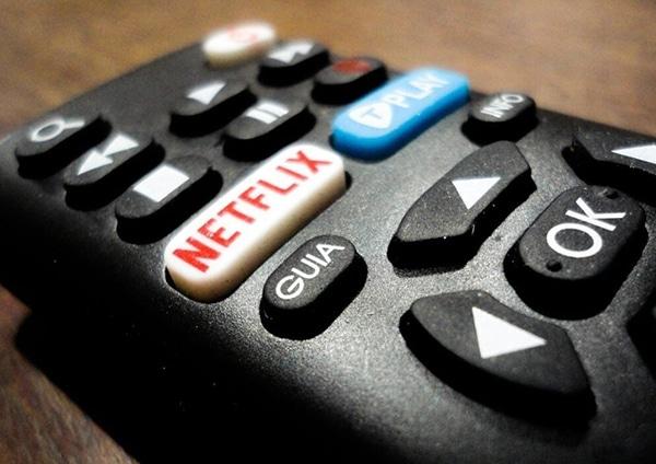 Как удалить историю Netflix