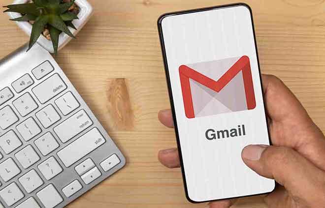 Как запланировать электронную почту в Gmail