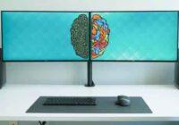 Come spostare un gioco sull'altro monitor su PC o Mac
