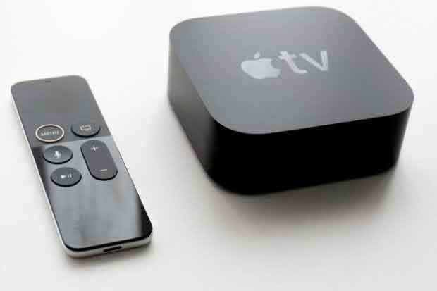 использовать iPhone как пульт Apple TV
