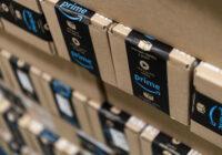archiviare gli ordini Amazon
