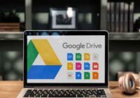 caricare un file su Google Drive