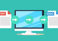 Convertire file PDF in Documenti Google