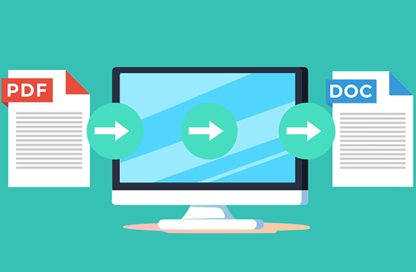 Преобразование файлов PDF в Документы Google