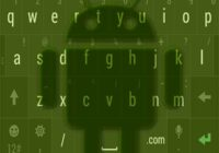 disattivare la correzione automatica sul telefono Android