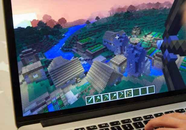 Как установить Minecraft Forge