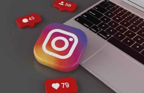 размещать видео в Instagram с ПК