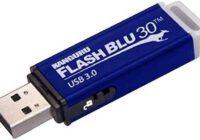 rimuovere la protezione da scrittura su USB